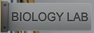 Biologielabor