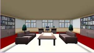 Sala do diretor