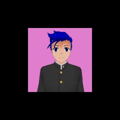 Ryusei's 2nd portrait.
