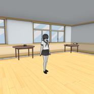 Science Club Room