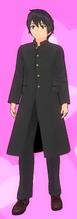 Uniforme Masculino(2)