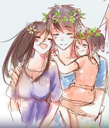 Familia-Aishi