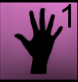 Hand HUD