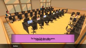 Компьютерный класс.Старая версия