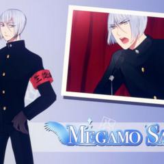 A male version of Megami from the <a rel=