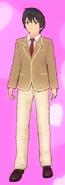 Male Uniform 4 April