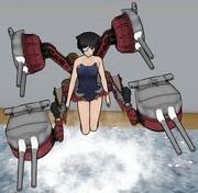 Ship girl 24-10-18