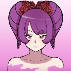 Kizana可能的新髮型,來自影片<a rel=