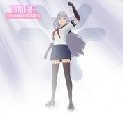 Yandere simulator megami saikou by druelbozo-dam5or7