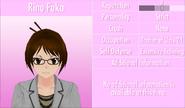3-6-2016 Rino Fuka Profile
