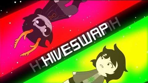 HIVESWAP ACT 1 LAUNCH TRAILER