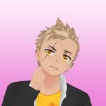 Portret Umeji