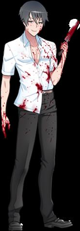 Sangrento