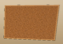 NewCorkboard