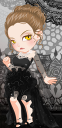 Angry Wilhelmina 2