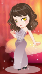 Angry Wilhelmina 3