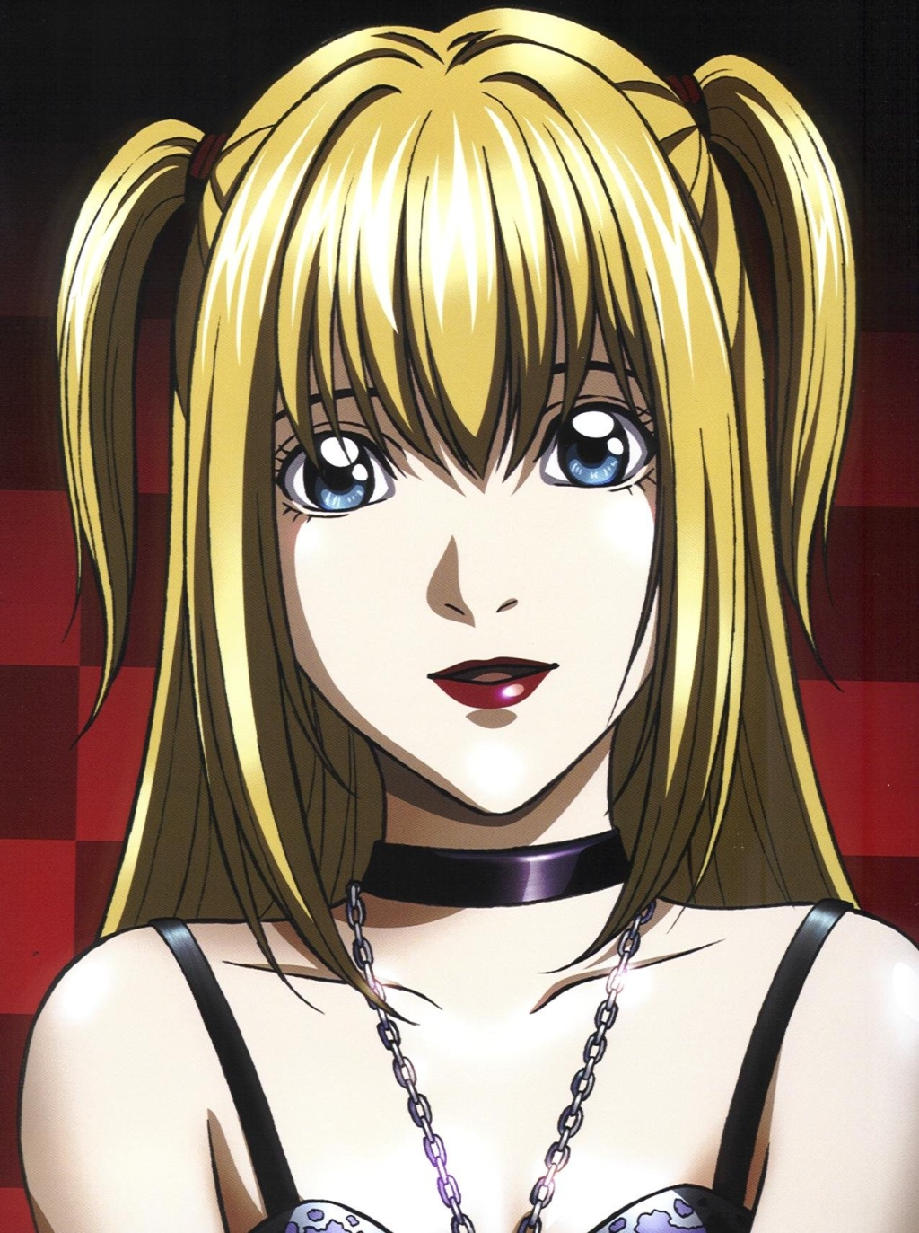 Misa Amane And Light Yagami