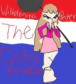 Nasty Wilhelmina