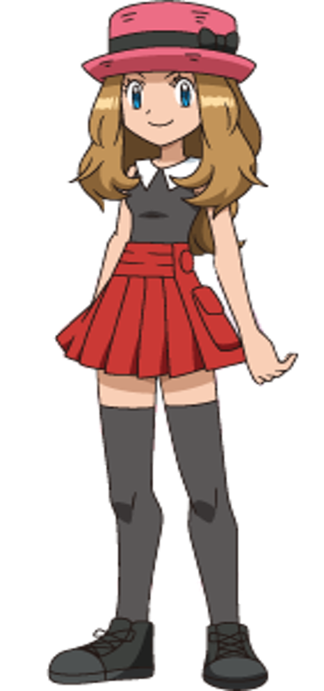 Serena Pokemon Yandere Wiki Fandom Powered By Wikia