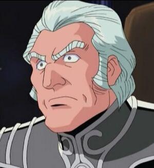 Hans Dietrich von Seeckt, fortress fleet commander