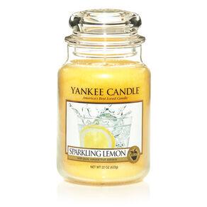 Sparkling Lemon 625