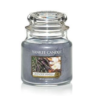 Lavender Vanilla 410