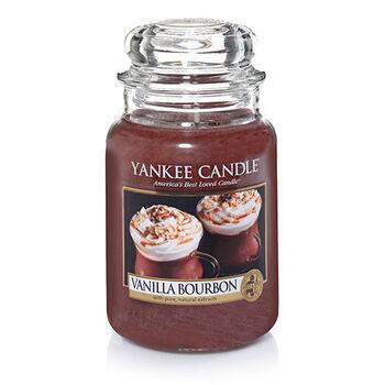 20150827 Vanilla Bourbon Lrg Jar yankeecandle com