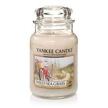 20150215 Wild Sea Grass Lrg Jar yankeecandle com