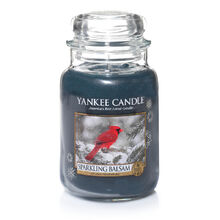 20150209 Sparkling Balsam Lrg Jar yankeecandle co uk