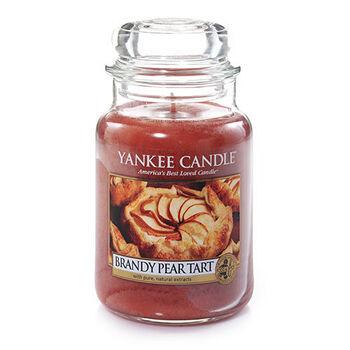 20150827 Brandy Pear Tart Lrg Jar yankeecandle com