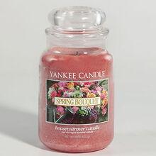 20150308 Spring Bouquet Lrg Jar yankeecandle com