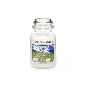 20150305 Edelweiss Lrg Jar yankeecandle co uk