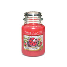 20150126 Red Raspberry Lrg Jar yankeecandle co uk