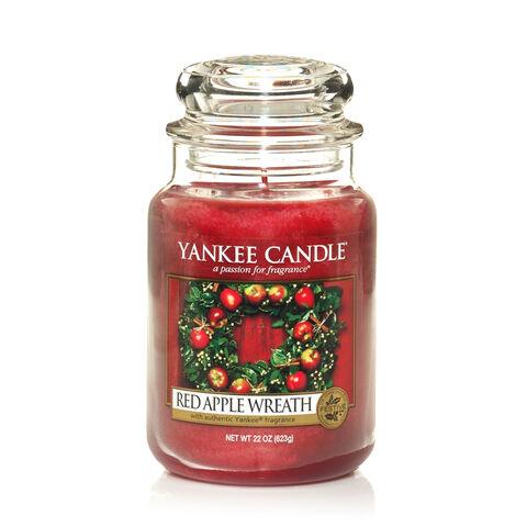 File:20150127 Red Apple Wreath Lrg Jar yankeecandle co uk.jpg