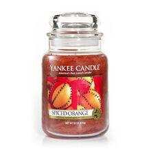 20150127 Spiced Orange Lrg Jar yankeecandle co uk