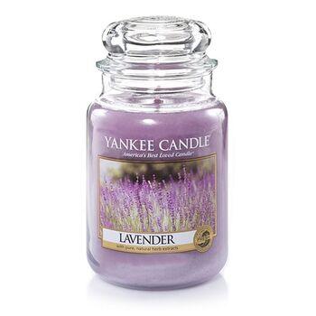 20150905 Lavender Lrg Jar yankeecandle com