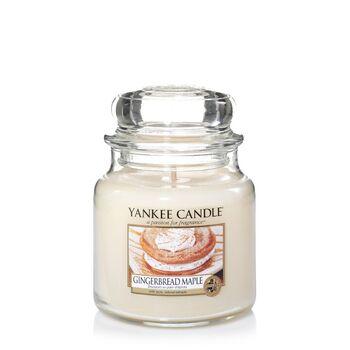 20150827 Gingerbread Maple med jar yankeecandle co uk
