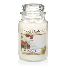 20150126 Shea Butter Lrg Jar yankeecandle co uk