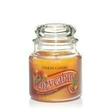 20150203 Cozy Cabin Med Jar yankeecandle co uk