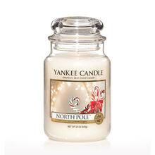 20150213 North Pole Lrg Jar yankeecandle co uk