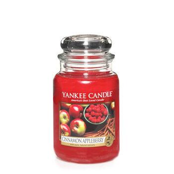 20150305 Cinnamon Appleberry Lrg Jar yankeecandle co uk