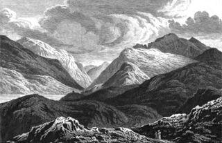 Vsok Mountains