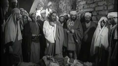 El Martir del Calvario (1 11)