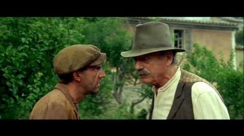 Jean de Florette (1986) Trailer