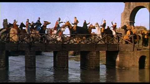 Francis of Assisi (1961) - Michael Curtiz - Trailer