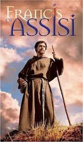 Francis of Assisi 1961