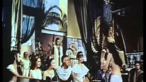 Sodom and Gomorrah Movie Trailer