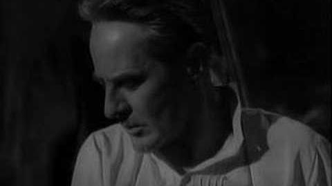"Ingmar Bergman Peter Cowie on ""The Magician"" (1958)"