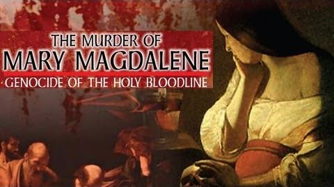 The Murder of Mary Magdalene - FREE MOVIE-0