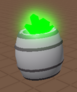 Gem Barrel